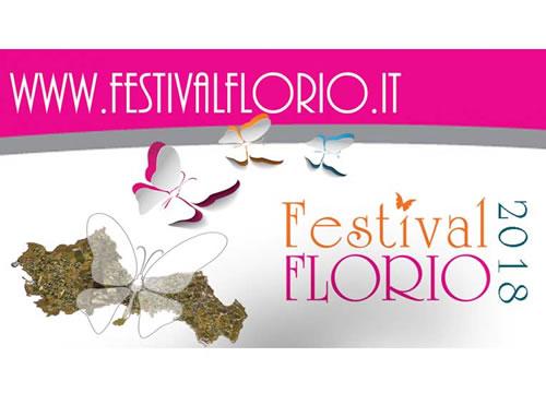 Festival florio 2018